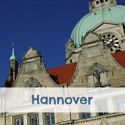 Stedentrip Hannover | Mooistestedentrips.nl