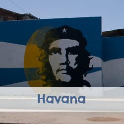 Stedentrip Havana | Mooistestedentrips.nl