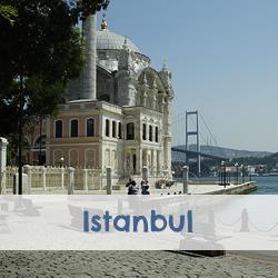 Stedentrip Istanbul | Mooistestedentrips.nl