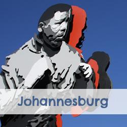 Stedentrip Johannesburg, Zuid-Afrika | Mooistestedentrips.nl