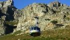 Bezienswaardigheden Kaapstad, Zuid-Afrika: Tafelberg Kaapstad | Mooistestedentrips.nl