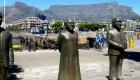 Bezienswaardigheden Kaapstad: VA Waterfront | Mooistestedentrips.nl