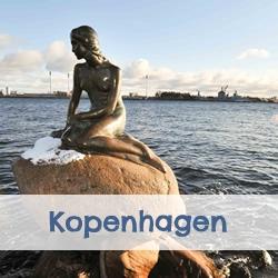 Stedentrip Kopenhagen | Mooistestedentrips.nl