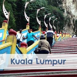 Stedentrip Kuala-Lumpur | Mooistestedentrips.nl