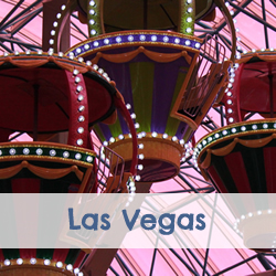 Stedentrip Las-Vegas | Mooistestedentrips.nl
