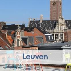 Stedentrip Leuven | Mooistestedentrips.nl