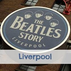 Stedentrip Liverpool | Mooistestedentrips.nl
