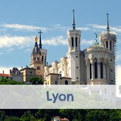 Stedentrip Lyon | Mooistestedentrips.nl