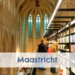 Stedentrip Maastricht | Mooistestedentrips.nl