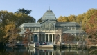 Stedenrtip Madrid: Palacio Crystal | Mooistestedentrips.nl