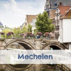 Stedentrip Mechelen | Mooistestedentrips.nl