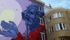 Stedentrip Mechelen: street art Mechelen | Mooistestedentrips.nl
