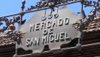 Stedentrip Madrid: Mercado de San Miguel | Mooistestedentrips.nl