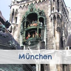 Stedentrip München | Mooistestedentrips.nl