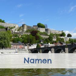 Stedentrip Namen (Namur) | Mooistestedentrips.nl