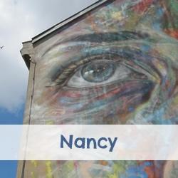Stedentrip Nancy, Frankrijk | Mooistestedentrips.nl