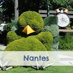Stedentrip Nantes | Mooistestedentrips.nl