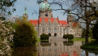 Stedentrip Hannover: Neues Rathaus Hannover | Mooistestedentrips.nl