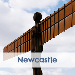 Stedentrip Newcastle | Mooistestedentrips.nl
