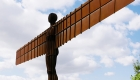 Stedentrip Newcastle: Angel of the north | Mooistestedentrips.nl
