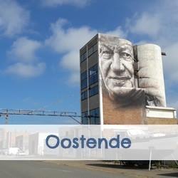 Stedentrip Oostende | Mooistestedentrips.nl