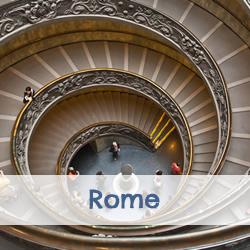 Stedentrip Rome | Mooistestedentrips.nl