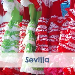 Stedentrip Sevilla | Mooistestedentrips.nl