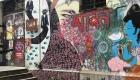 Stedentrip Belgrado: street art in Belgrado | Mooistestedentrips.nl