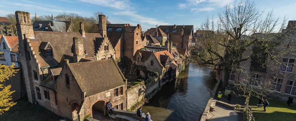 Stedentrip Brugge Weekendje Brugge Mooistestedentripsnl