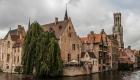 Stedentrip Brugge, boottochtje Brugge | Mooistestedentrips.nl