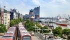 Stedentrip Hamburg, langs de Elbe in Hamburg | Mooistestedentrips.nl