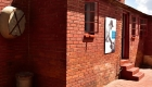 Johannesburg, Soweso: Manedal House, Vilakazi Street | Mooistestedentrips.nl