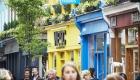 Stedentrip Londen: Carnaby Street | Mooistestedentrips.nl