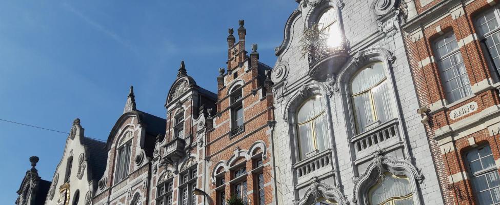 Onbekende stedentrips België, bekijk de tips | Mooistestedentrips.nl