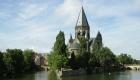 Alle bezienswaardigheden in Metz, Frankrijk | Mooistestedentrips.nl
