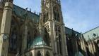 Stedentrip Metz, kathedraal Metz | Mooistestedentrips.nl