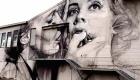 Stedentrip Reykjavik: street art in Reykjavik | Mooistestedentrips.nl