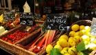 Stedentrip Wenen, bezienswaardigheden: Naschmarkt | Mooistestedentrips.nl