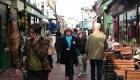 Stedentrip Brighton: winkelen in Brighton | Mooistestedentrips.nl