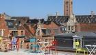 Stedentrip Leuven: M Café Leuven | Mooistestedentrips.nl