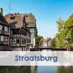 Stedentrip Straatsburg | Bekijk alle tips voor een stedentrip Straatsburg, Frankrijk
