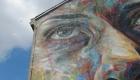 Street art in Nancy Frankrijk | Mooistestedentrips.nl