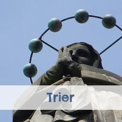 Stedentrip Trier | Mooistestedentrips.nl
