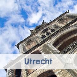 Stedentrip Utrecht | Mooistestedentrips.nl