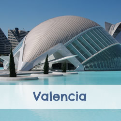 Stedentrip Valencia | Mooistestedentrips.nl