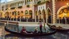 Las Vegas, hotels in Las Vegas: Venetian Las Vegas | Mooistestedentrips.nl