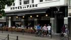 Oostende, Hotel du Parc | Mooistestedentrips.nl