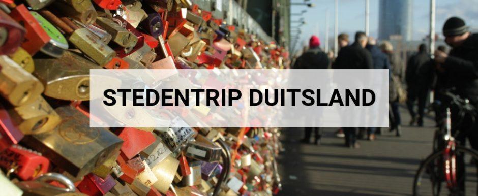Stedentrip Duitsland: bekijk tips over de leukste stedentrips Duitsland | Mooistestedentrips.nl