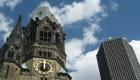 Berlijn bezienswaardigheden, Gedächtniskirche: stedentrip Berlijn | Mooistestedentrips.nl