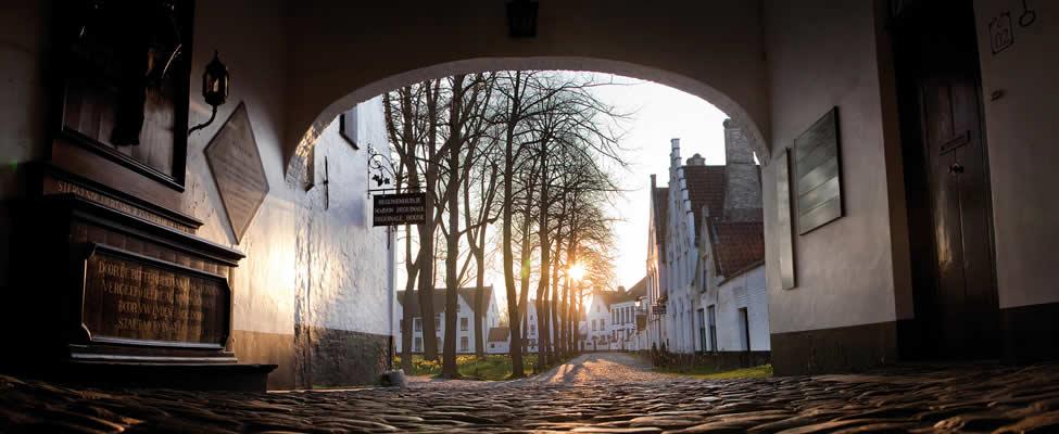 Bekende stedentrips België: bekijk de tips | Mooistestedentrips.nl